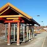 Train Station hd