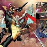 X-men Battle Of The Atom hd photos