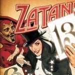 Zatanna Comics free download