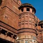 Agra Fort desktop wallpaper
