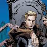 Constantine Comics images