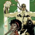 Defenders Comics new wallpapers