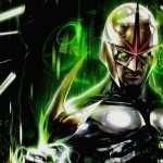 Nova Comics new wallpaper