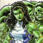 She-Hulk Comics images