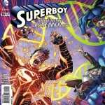 Superboy Comics free wallpapers