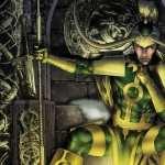 Thor Comics full hd