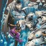 Voodoo Comics download wallpaper