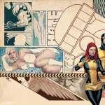 X-men Battle Of The Atom new wallpapers