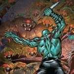 Annihilation Comics new wallpapers
