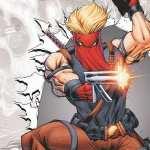 Grifter Comics free wallpapers