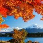 Mount Fuji hd desktop
