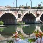 Pont Neuf, Toulouse hd