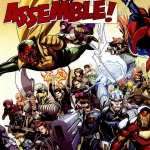 Secret Invasion high definition wallpapers