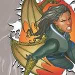 Voodoo Comics full hd