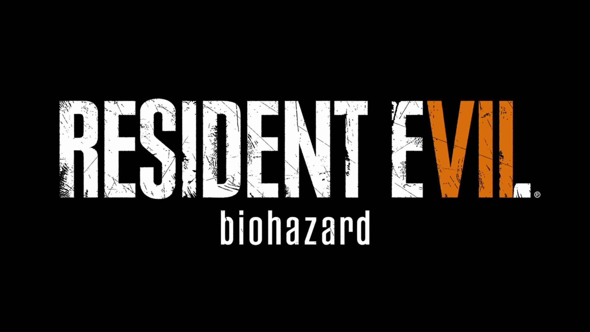 Resident Evil 7 Biohazard Wallpaper Hd Download