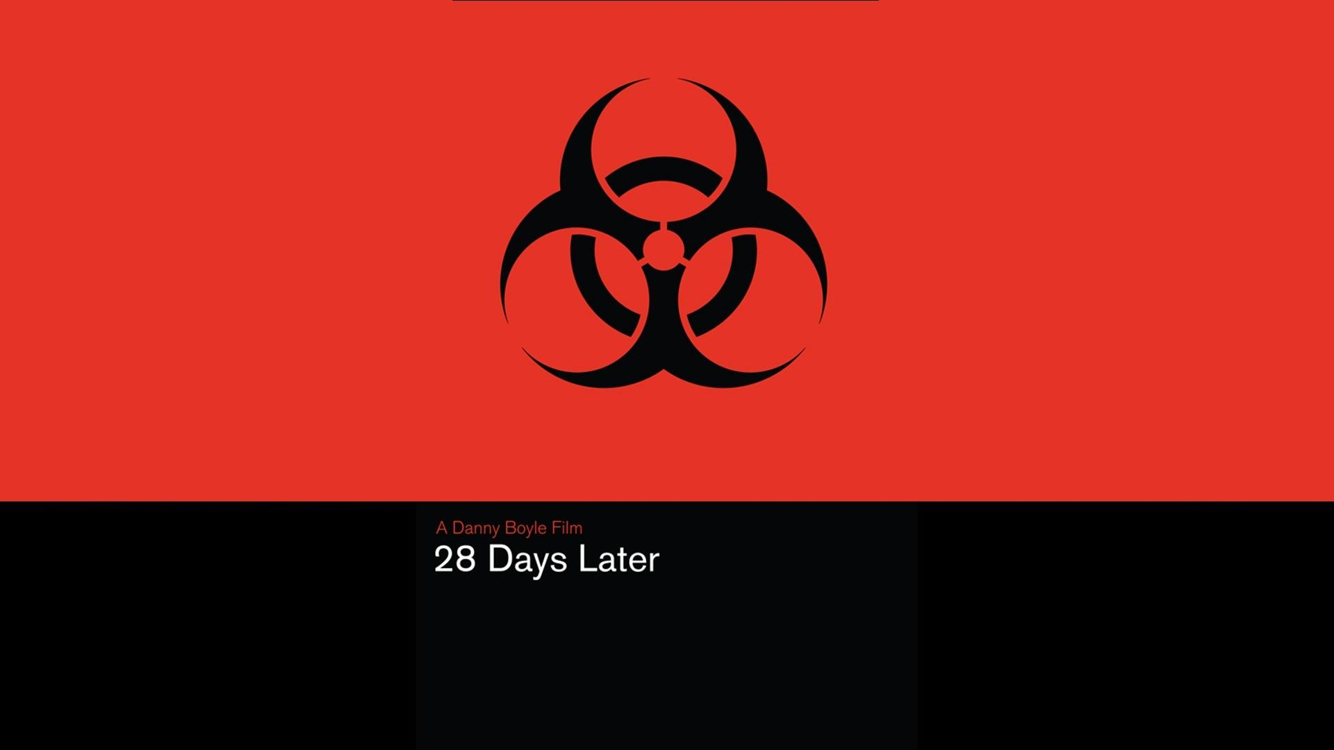 28 Days Later wallpapers HD quality
