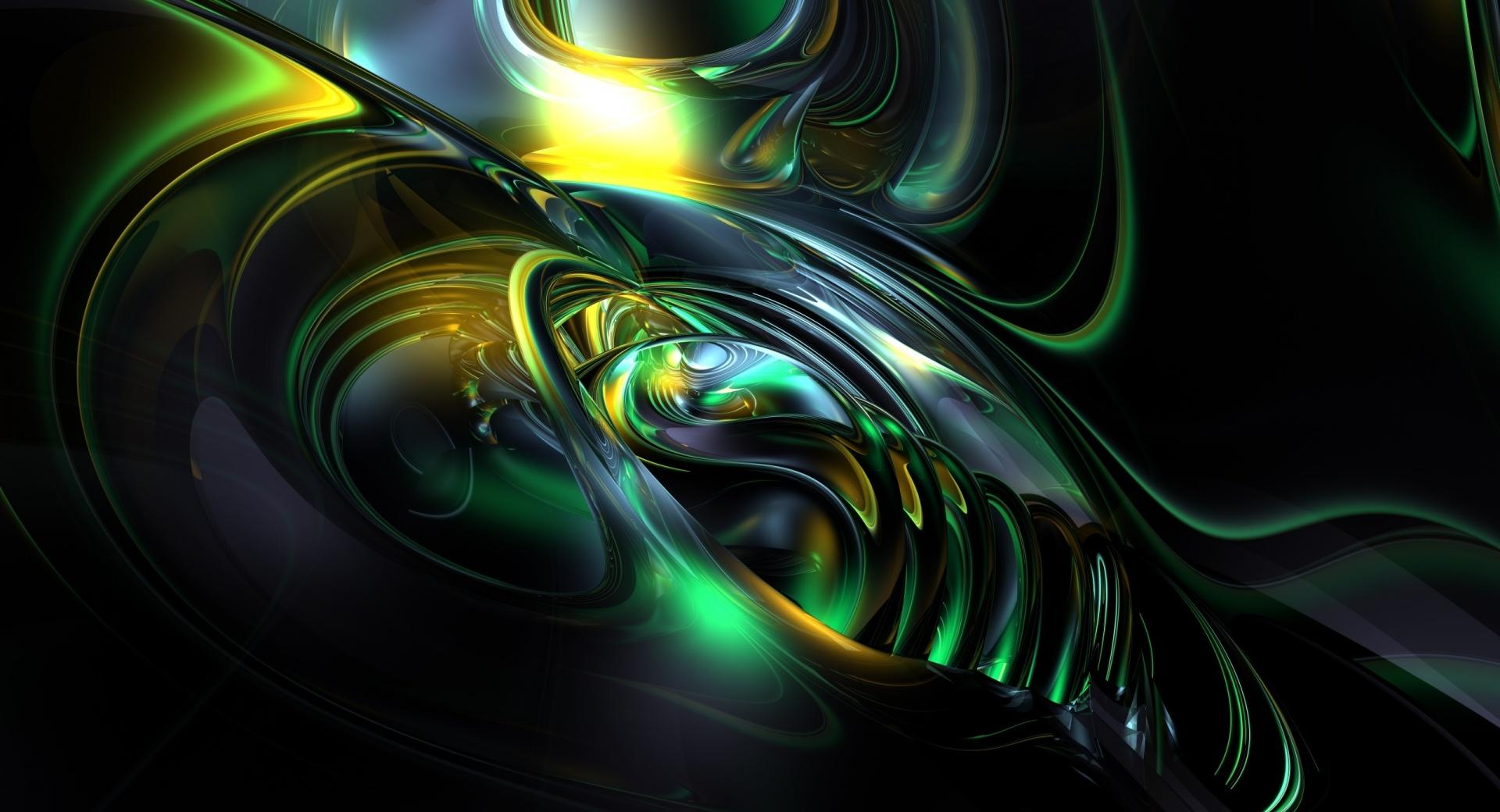 3D Fractal Art wallpapers HD quality