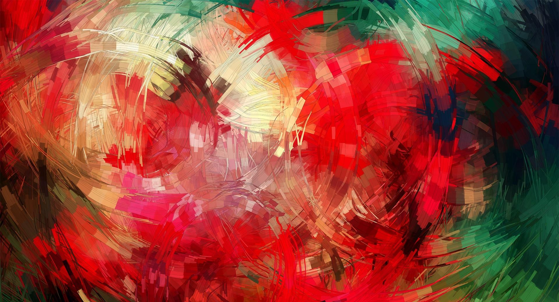 Abstract Swirl Design wallpapers HD quality