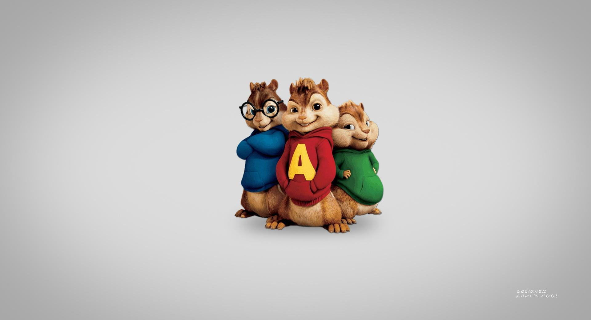 Alvin and the Chipmunks HD wallpapers HD quality