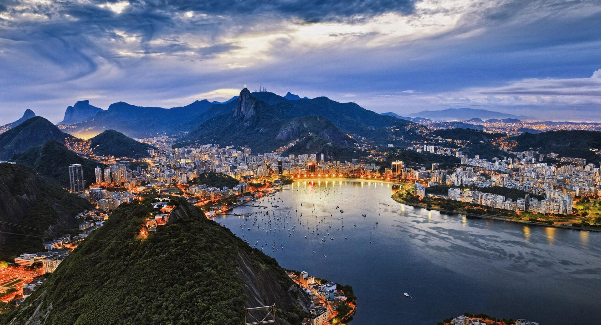 Amazing Rio De Janeiro wallpapers HD quality