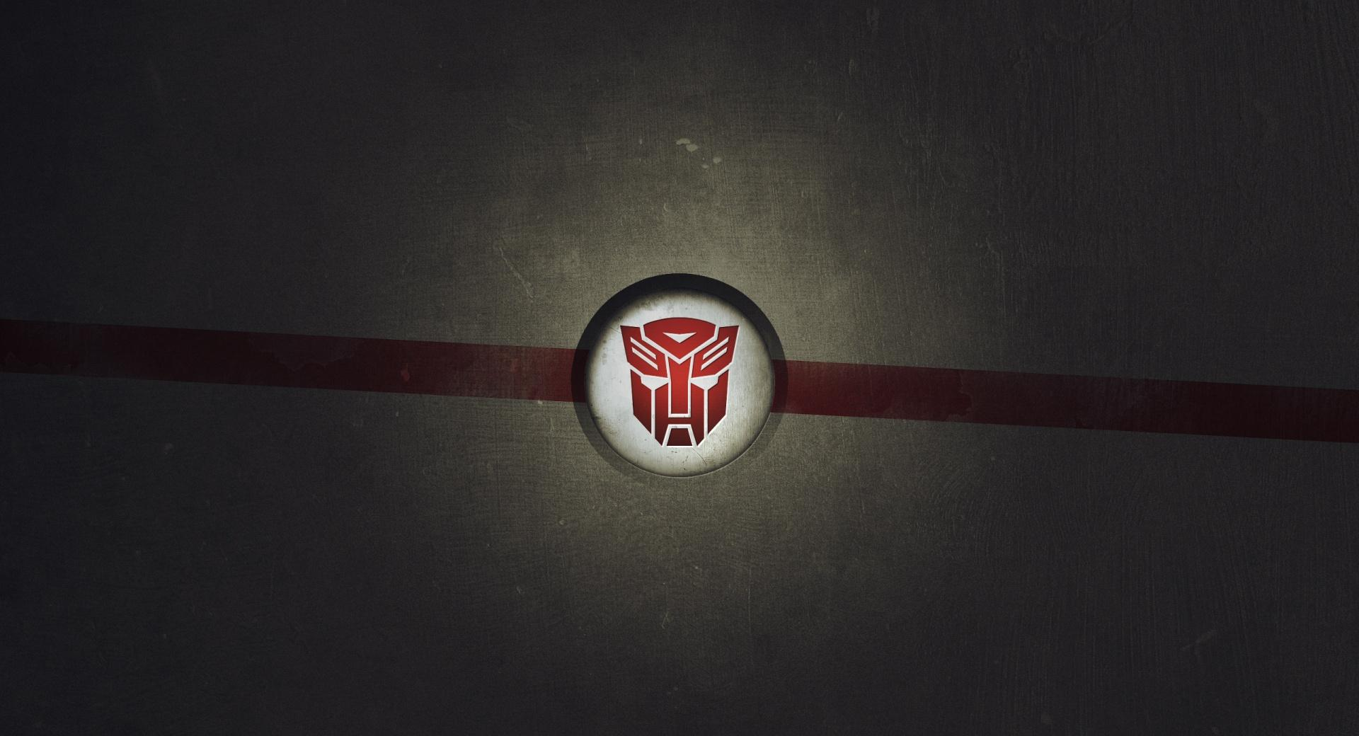 Autobots Logo Transformers wallpapers HD quality