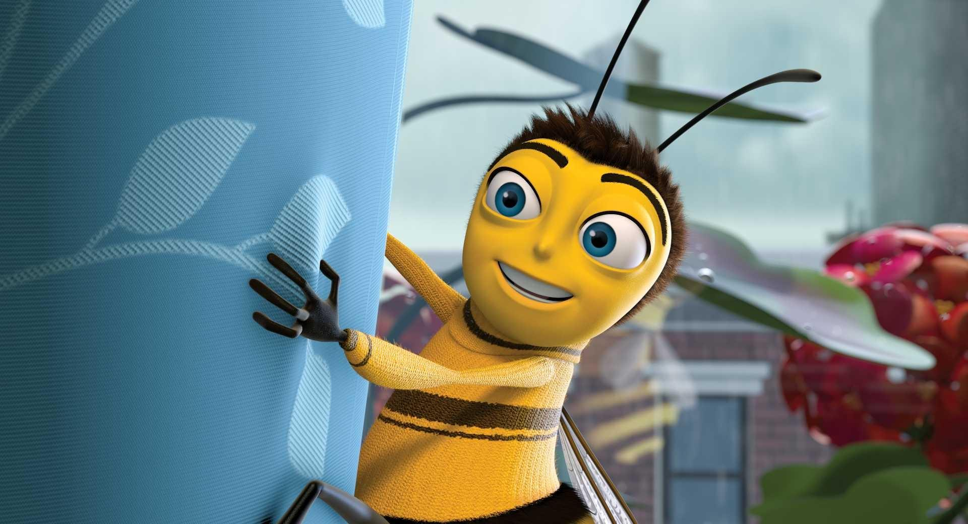 Bee Movie 2007 wallpapers HD quality