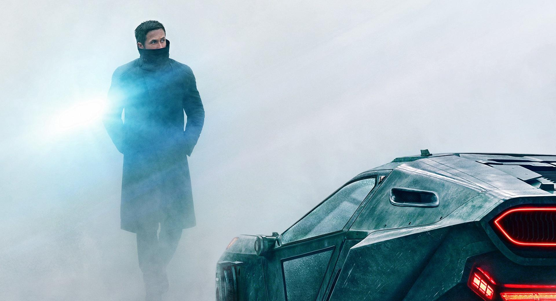 Blade Runner 2049 2017 wallpapers HD quality