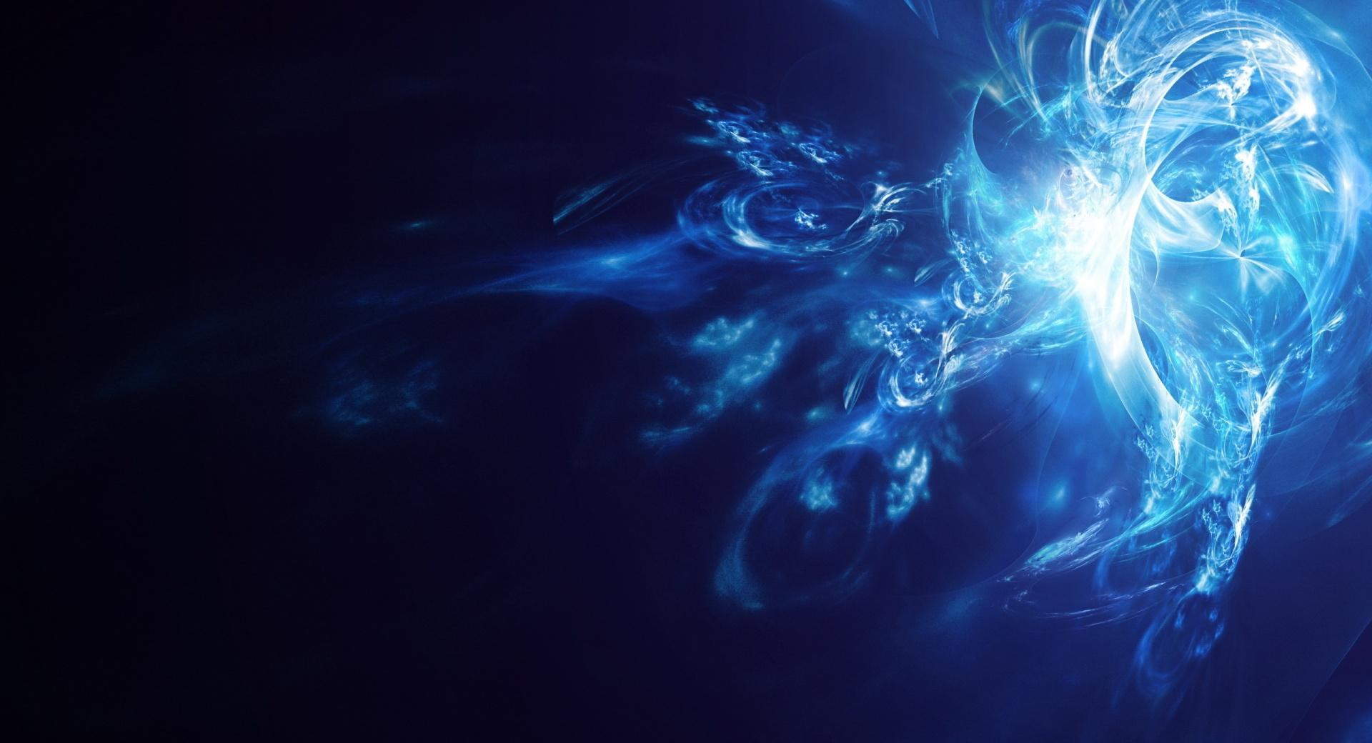 Blue Smoke wallpapers HD quality