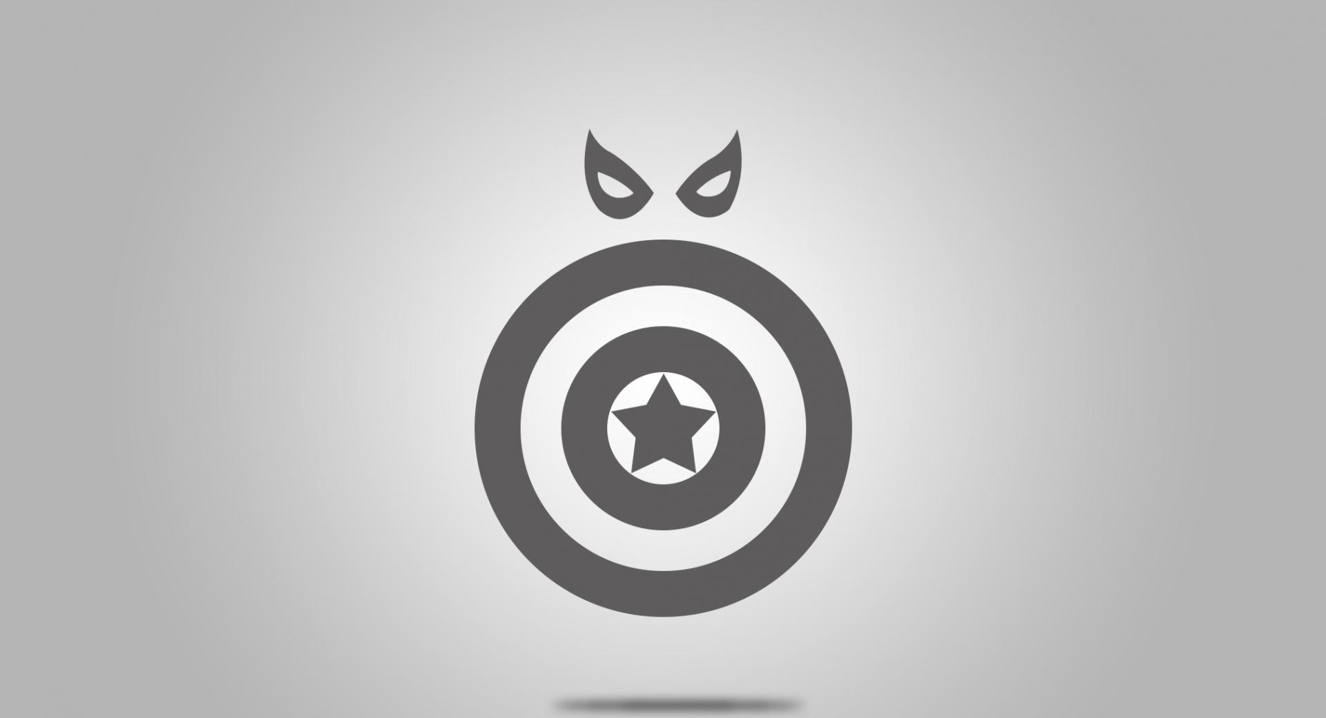 Captain Spidey wallpapers HD quality
