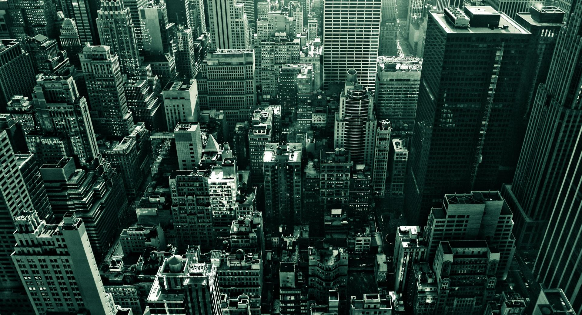 City From Above wallpapers HD quality