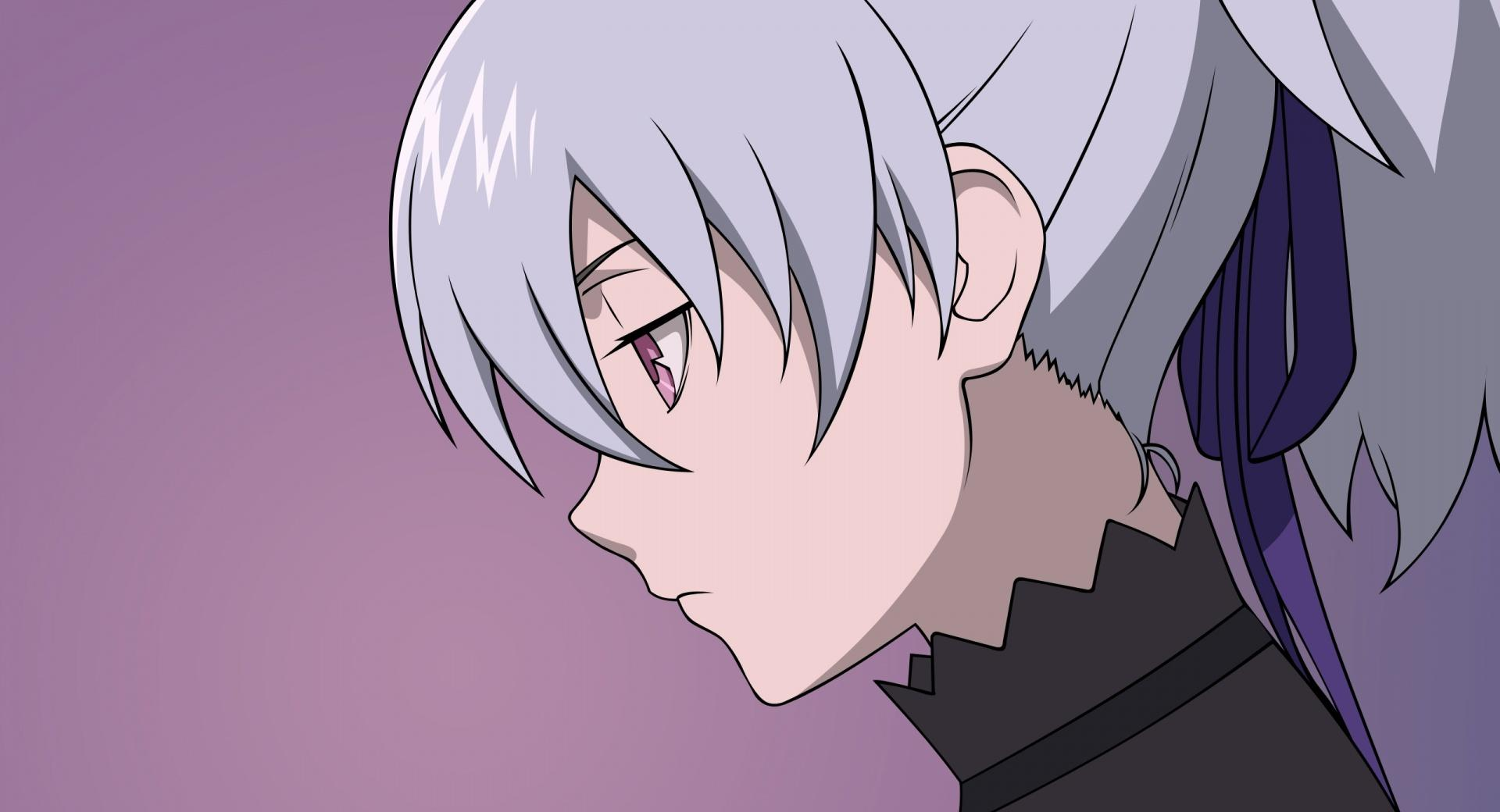 Darker Than Black Yin wallpapers HD quality