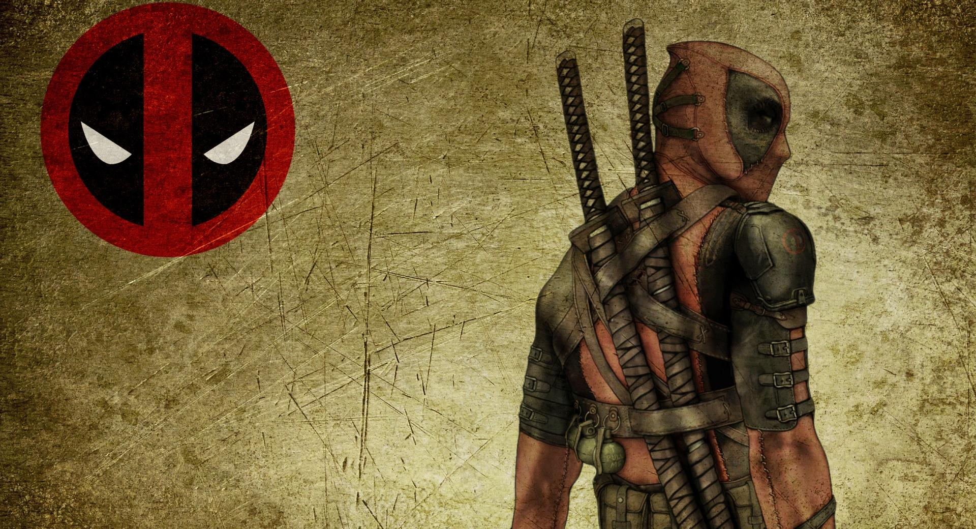 Deadpool Wade Wilson wallpapers HD quality