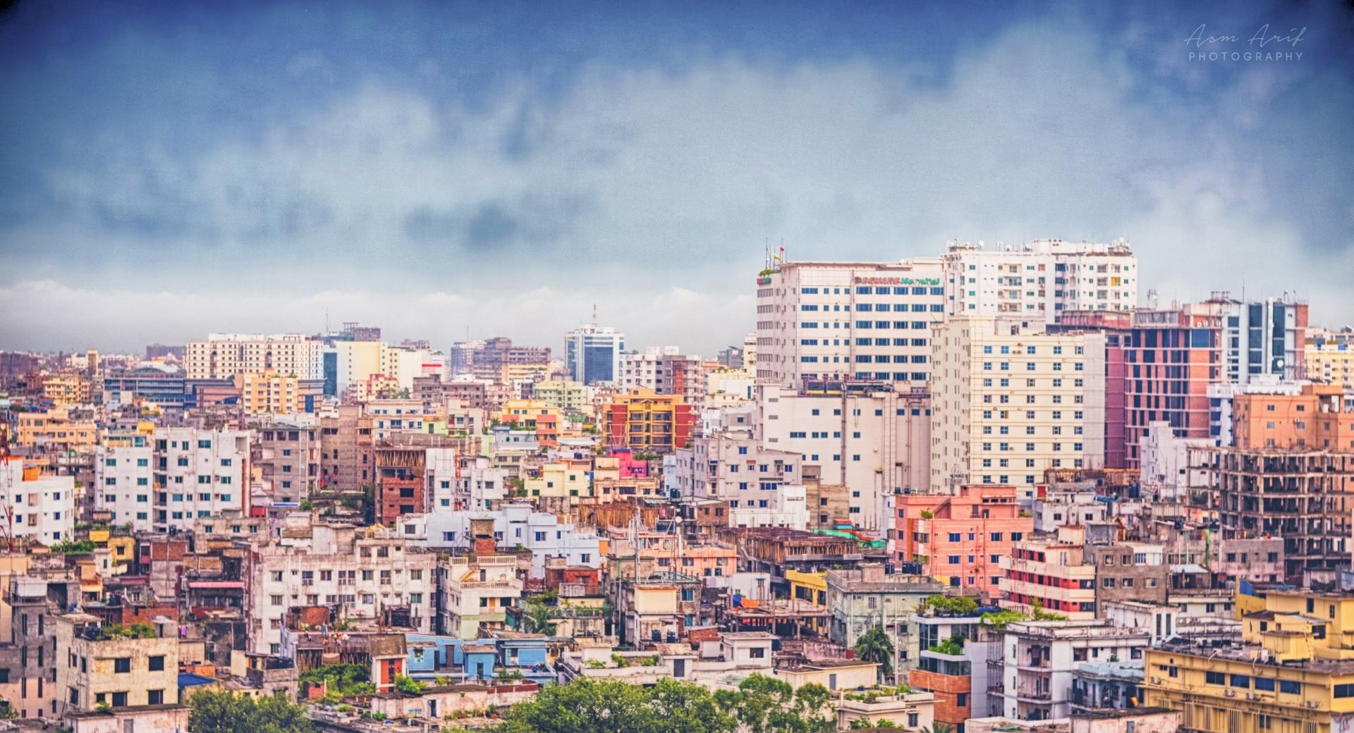 Dhaka City wallpapers HD quality