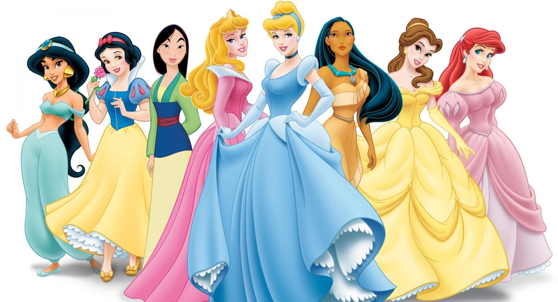 Disney Princess wallpapers HD quality