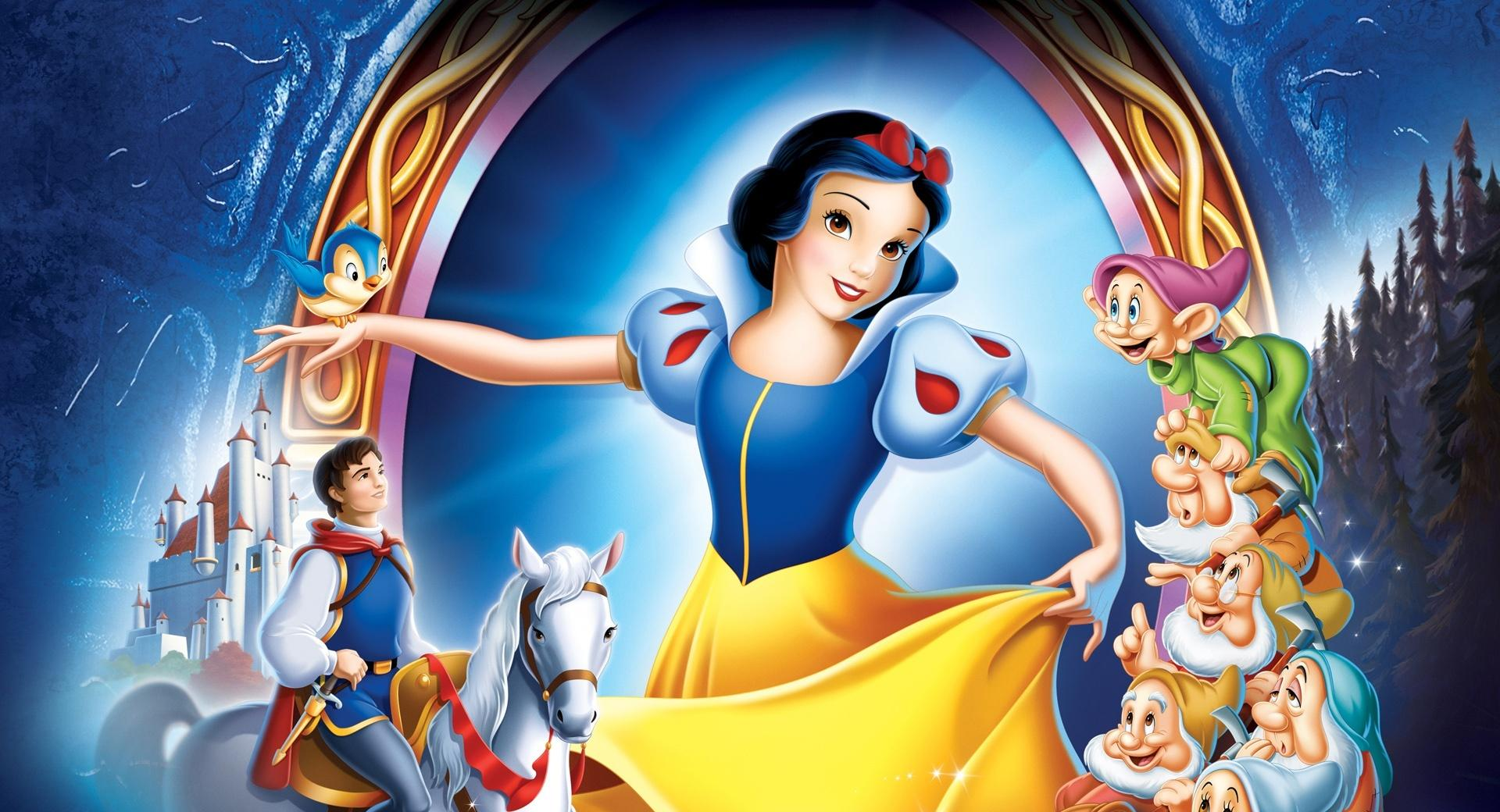 Disney Snow White wallpapers HD quality