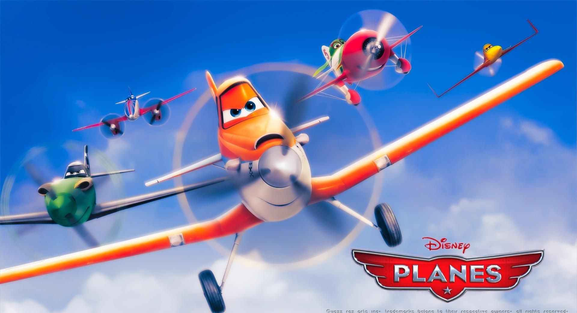Dusty Planes 2013 movie wallpapers HD quality