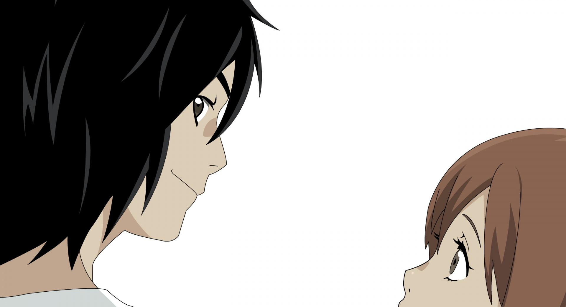Eden Of The East Higashi No Eden wallpapers HD quality