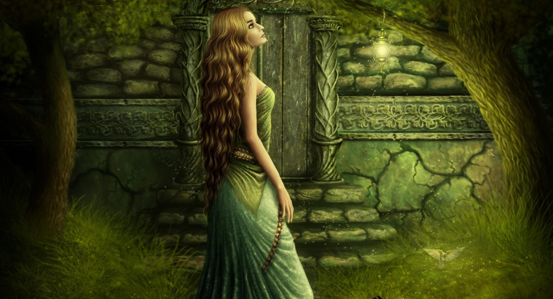 Fairytale Beauty wallpapers HD quality