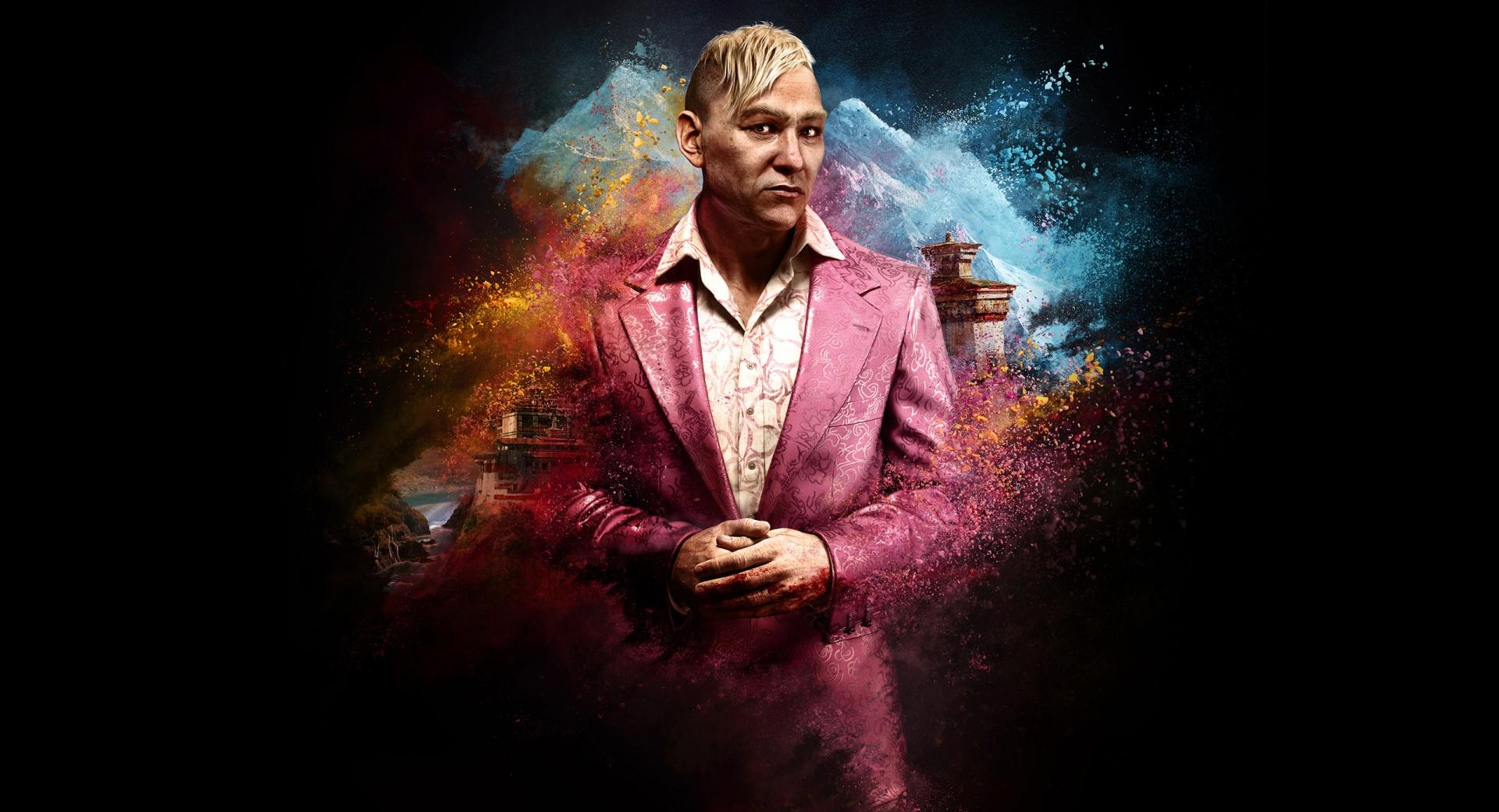 Far Cry 4 2014 wallpapers HD quality