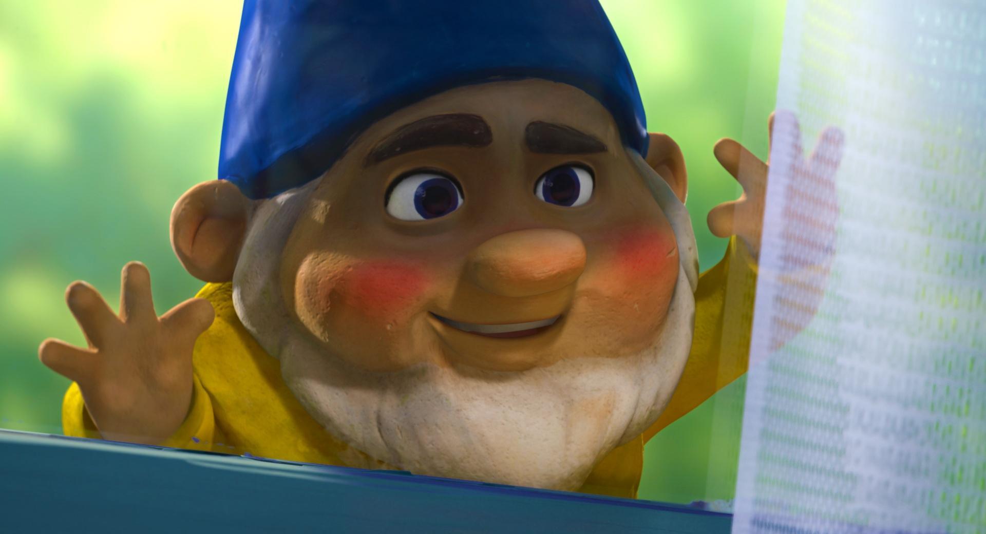 Gnomeo and Juliet, Matt Lucas As Benny wallpapers HD quality