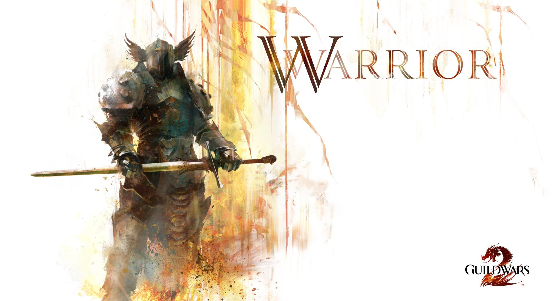 GW2 Warrior wallpapers HD quality