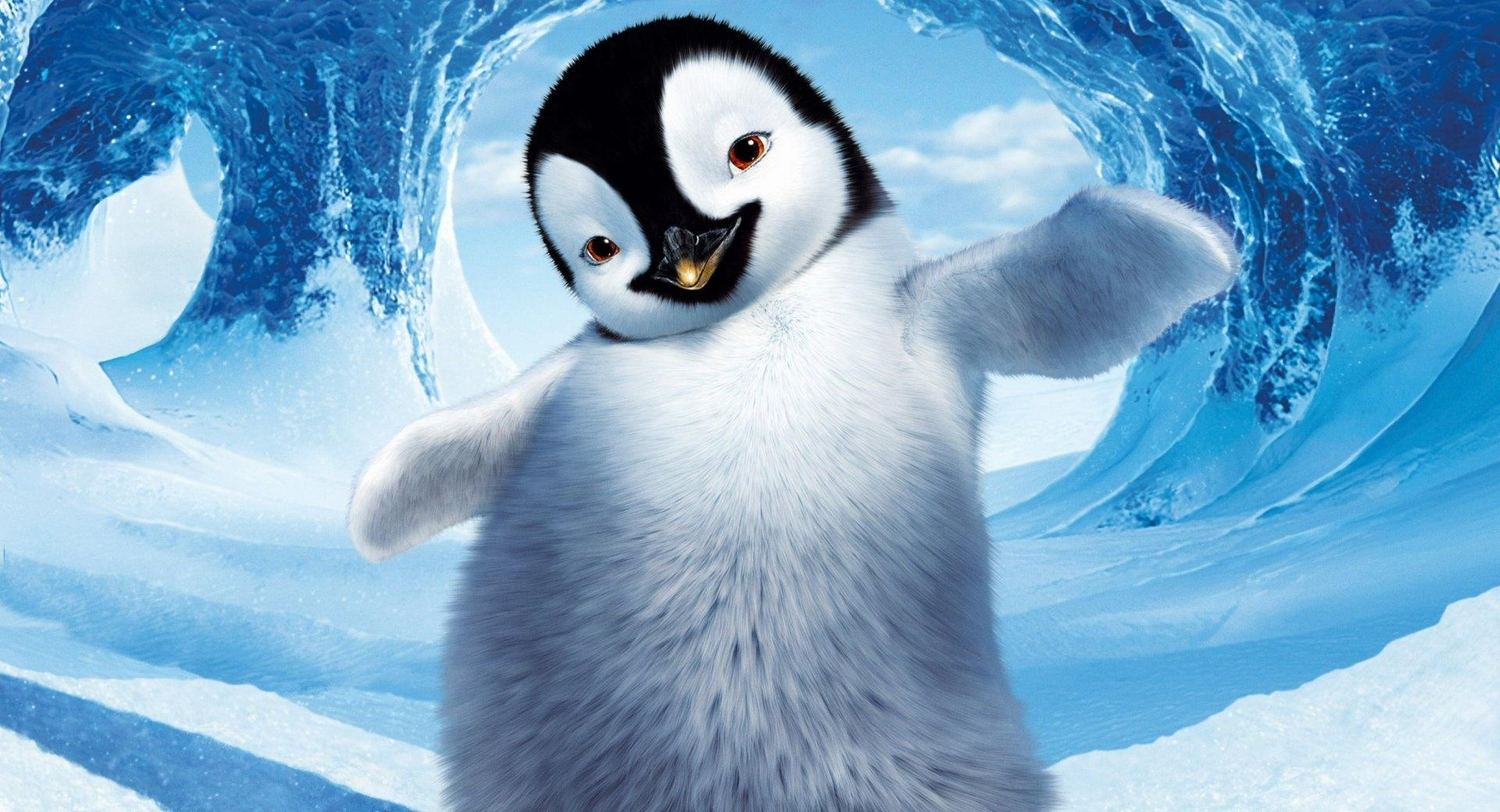 Happy Feet 2 wallpapers HD quality