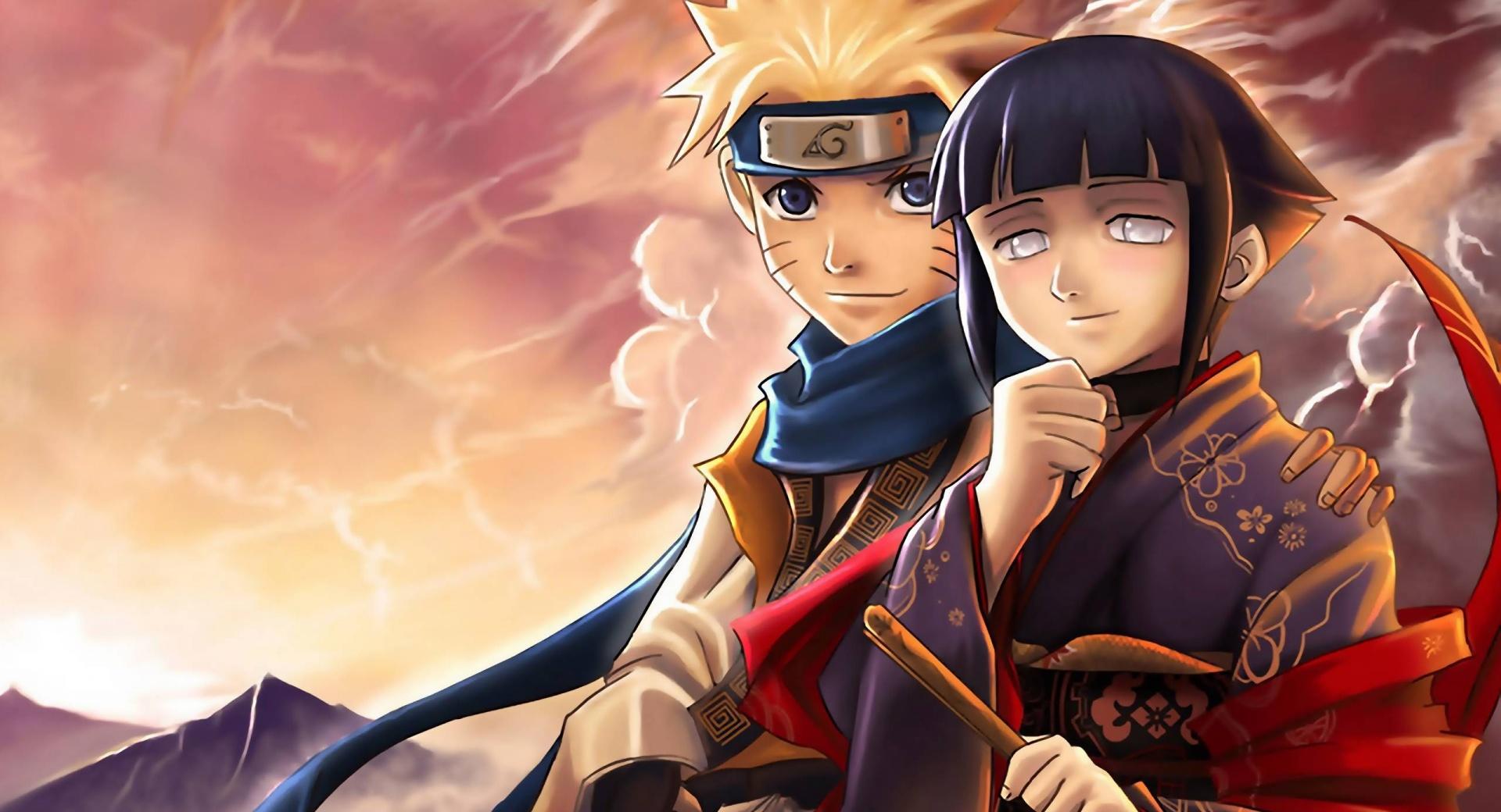 Hinata - Naruto wallpapers HD quality