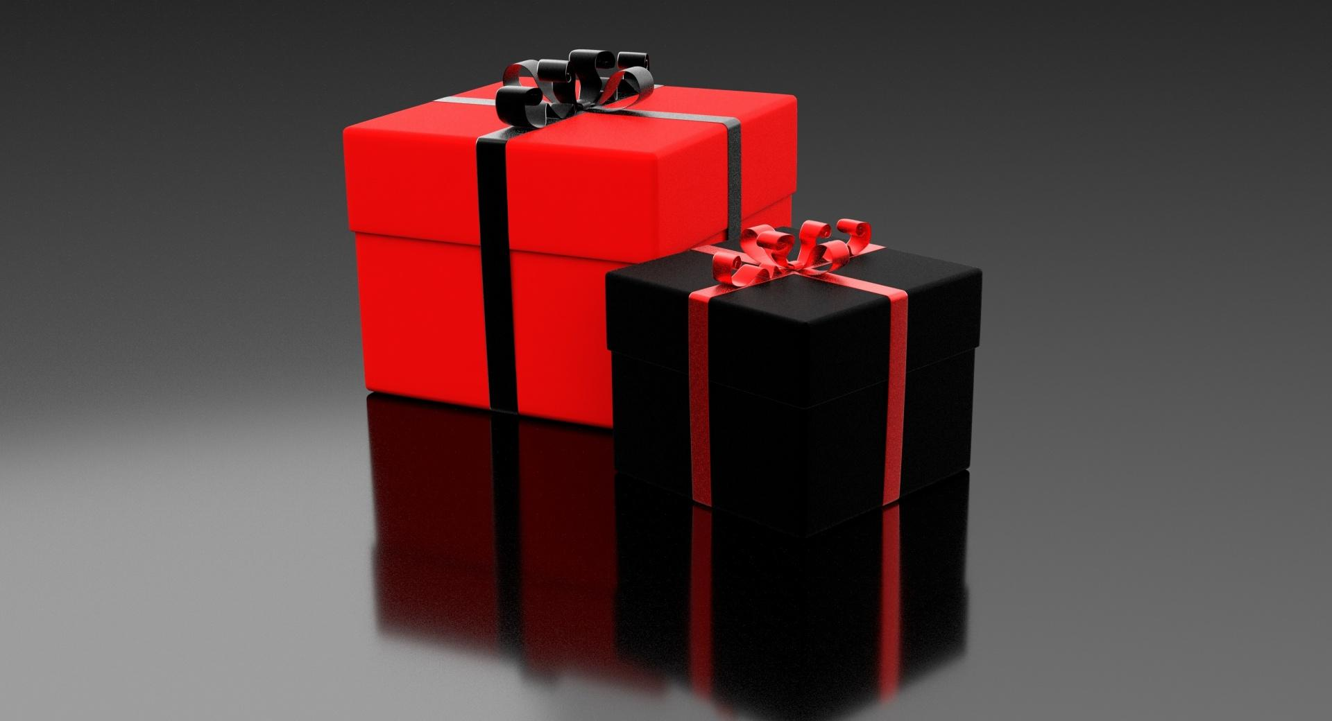 Holiday Presents wallpapers HD quality