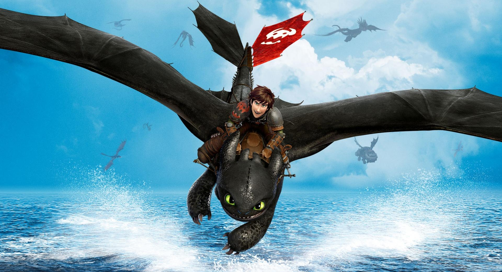 How to Train Your Dragon 2 2014 wallpapers HD quality
