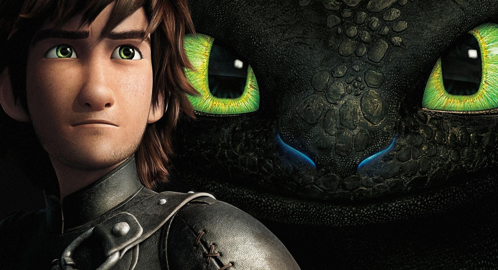 How To Train Your Dragon 2 Hiccup wallpapers HD quality