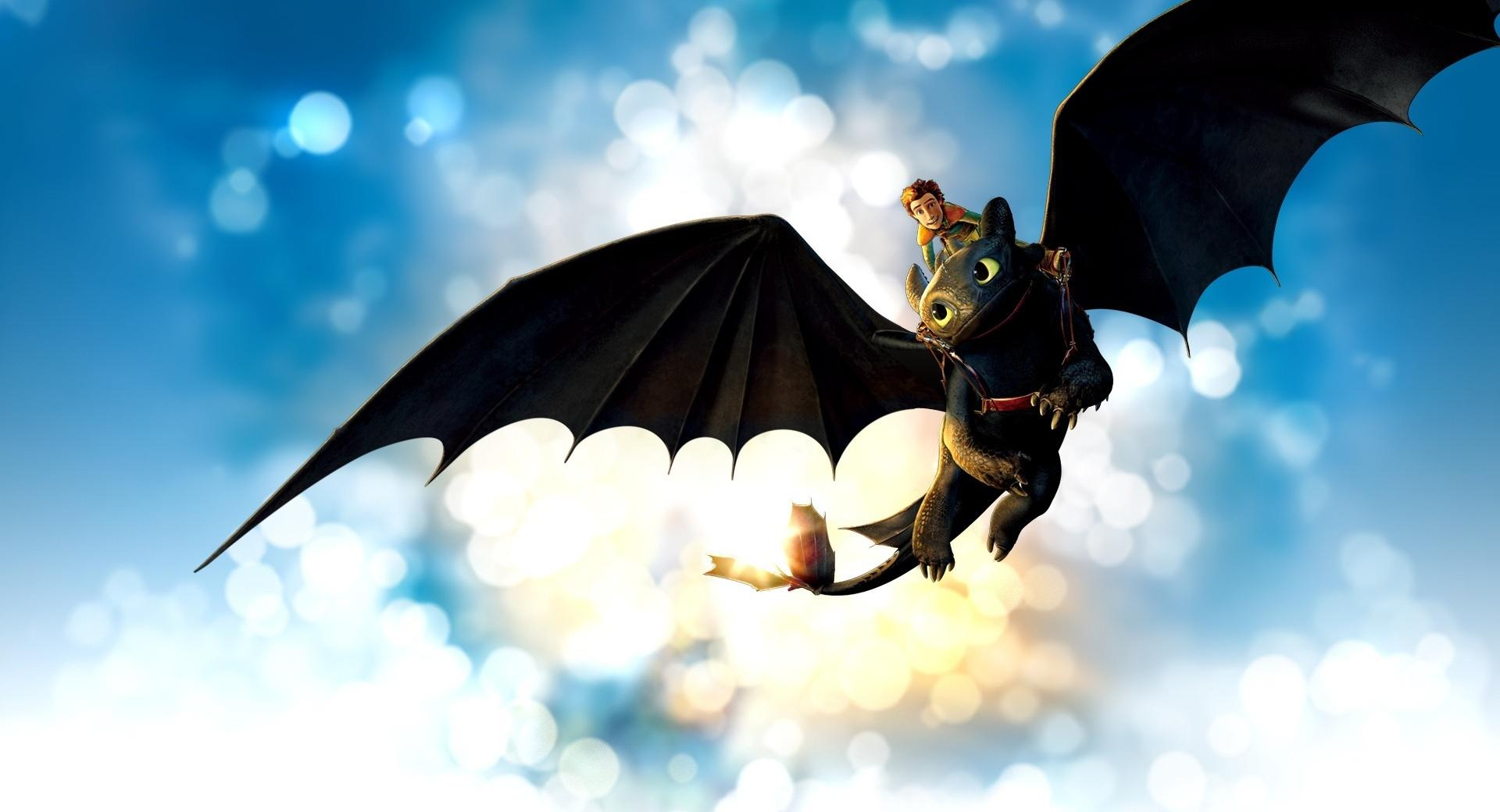 How to Train Your Dragon Movie wallpapers HD quality