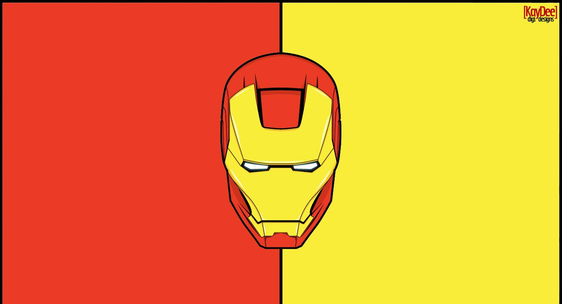 Ironman style wallpapers HD quality