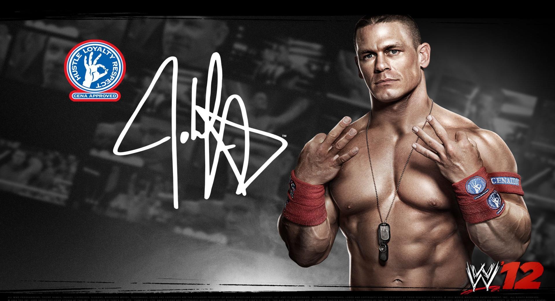 John-Cena_WWE12 wallpapers HD quality
