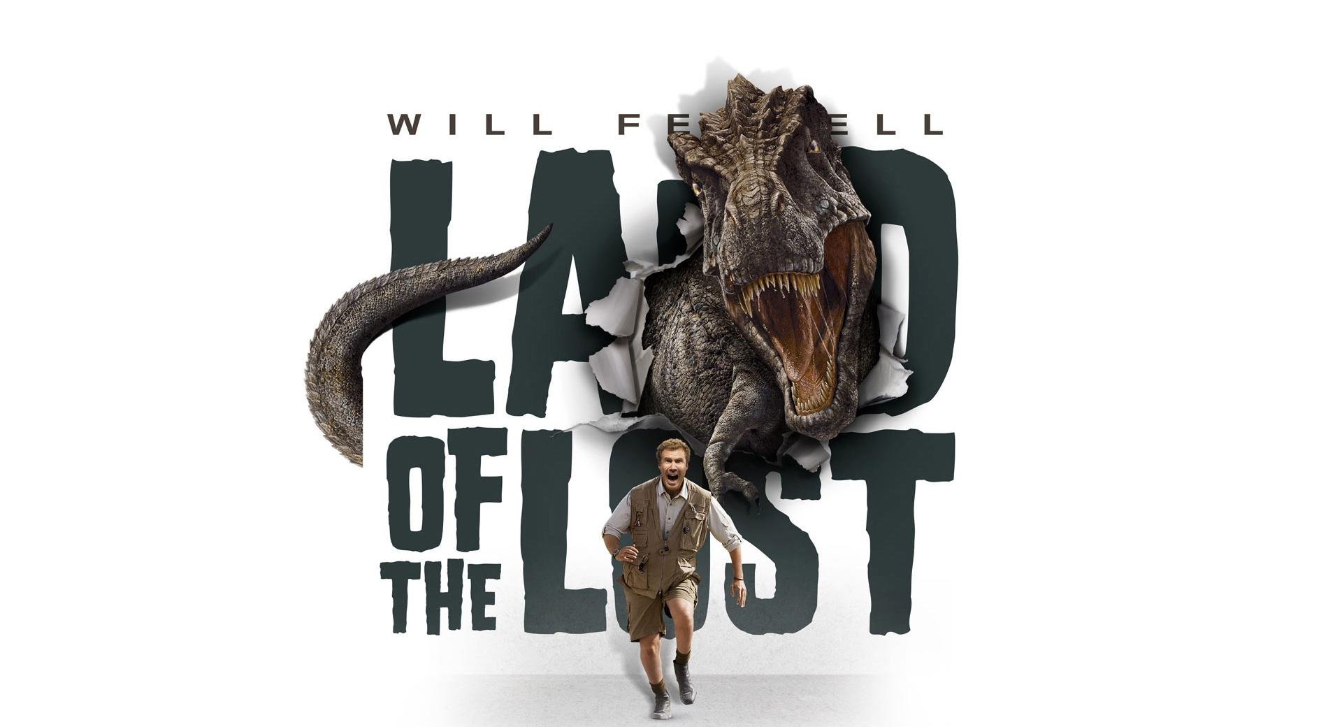 Land Of Lost wallpapers HD quality